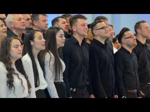 Slavit E-n Veci - Corul Betania Dublin 2017 [OFFICIAL VIDEO]