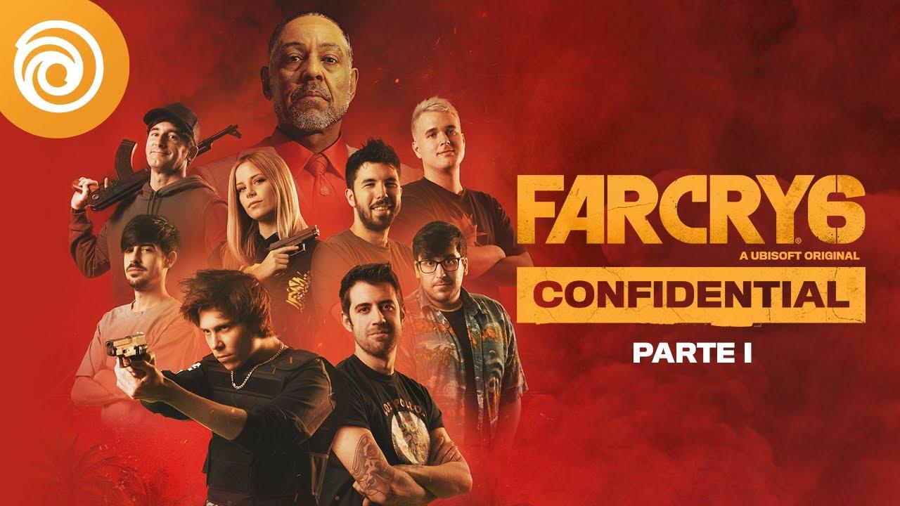 Download Far Cry 6 Confidential: Primera Parte