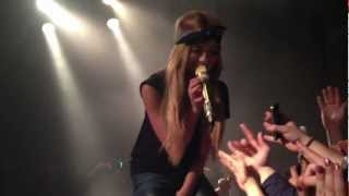 Download Havana Brown You'll Be Mine Feat R3hab Extended Mix LIVE PERFORMANCE MP3 song and Music Video