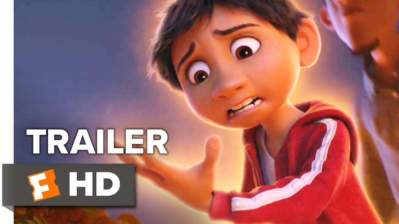 coco teaser trailer 1 2017 movieclips trailers youtube