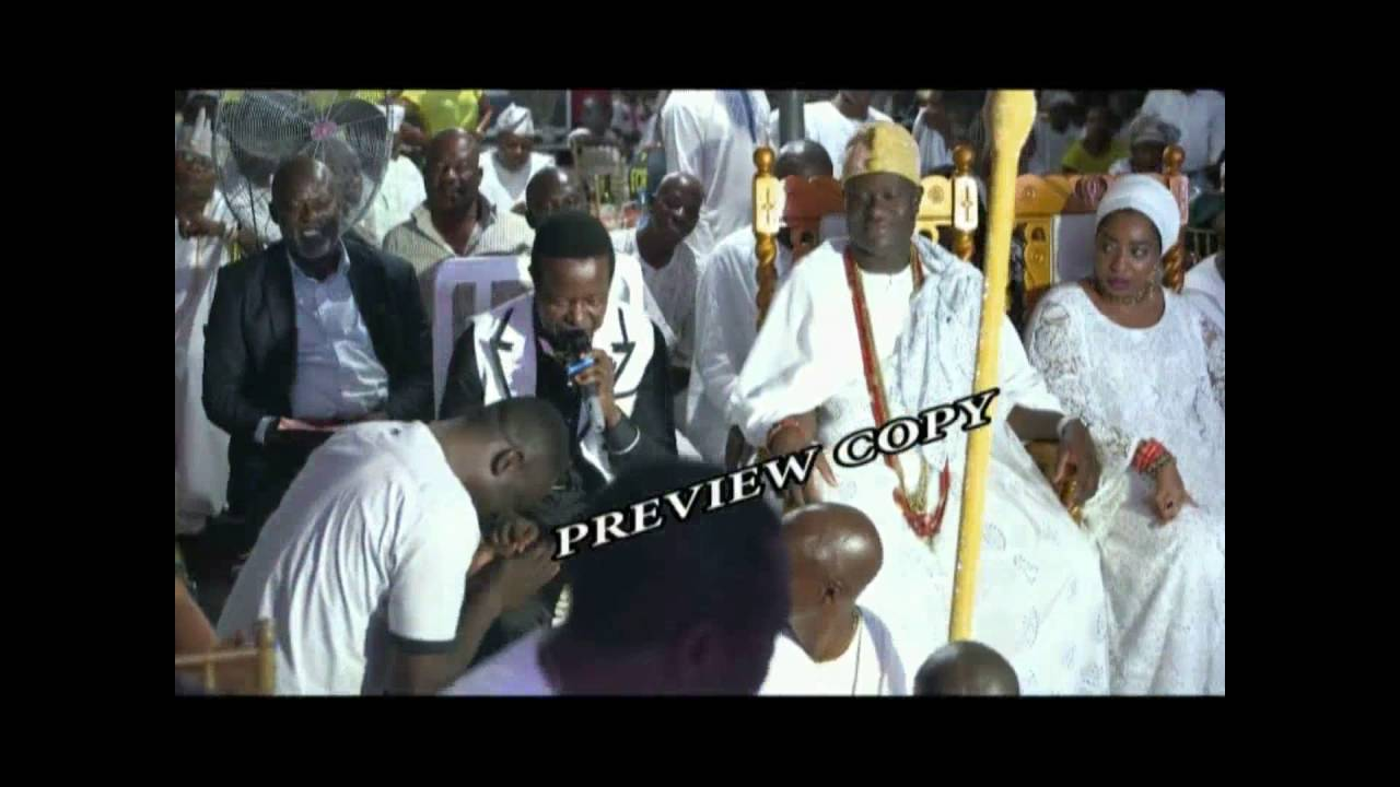 Download KSA@70: Dele Bravo performing Late Orlando Owoh's duet track with King Sunny Ade