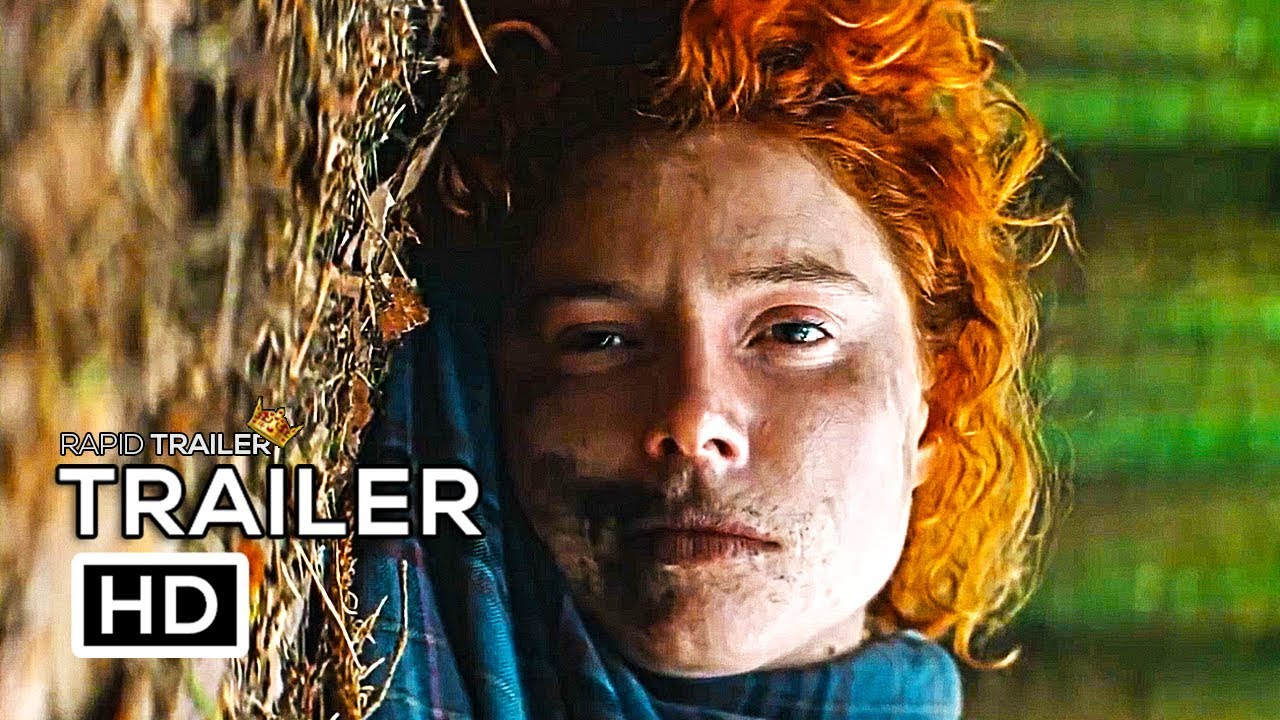 BEAST Official Trailer (2018) Jessie Buckley, Johnny Flynn Movie HD