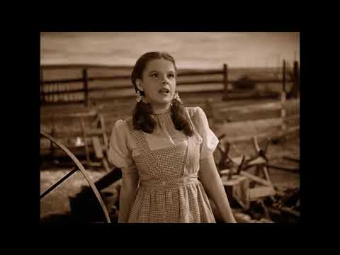 CIAK - Somewhere over the rainbow - The Wizard of Oz 1939