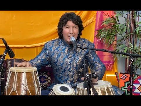 John Jani Janardhan Performed By Tabla For Two