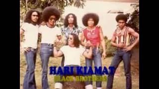 Hari KIAMAT  Black Brothers ( lagu jadul )