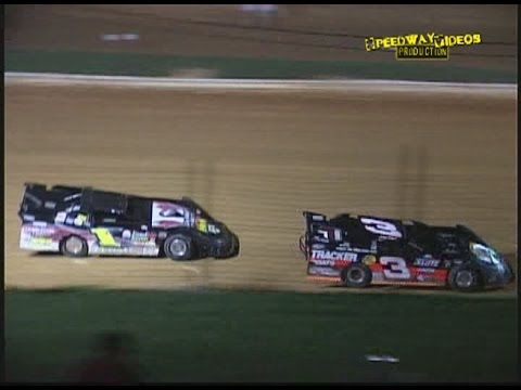 Wythe Raceway | Supers $4,000 | July 12 , 2012