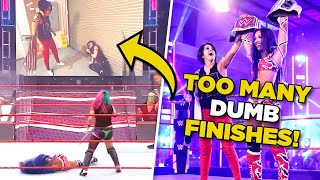 Why WWE Needs To Do These 5 Things To Save RAW