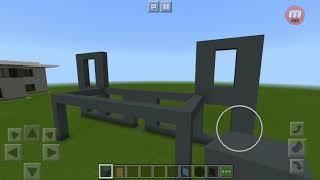 Fazendo casa no Minecraft primeira parte