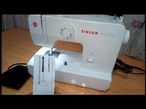 الدليل الشامل لكيفية استخدام ماكينة الخياطة سنجر