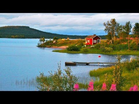 Amazing Finland