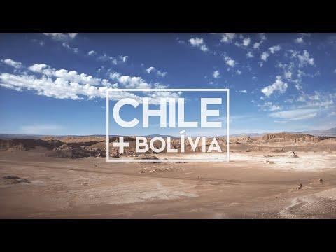 Chile + Bolívia: San Pedro de Atacama e Salar de Uyuni