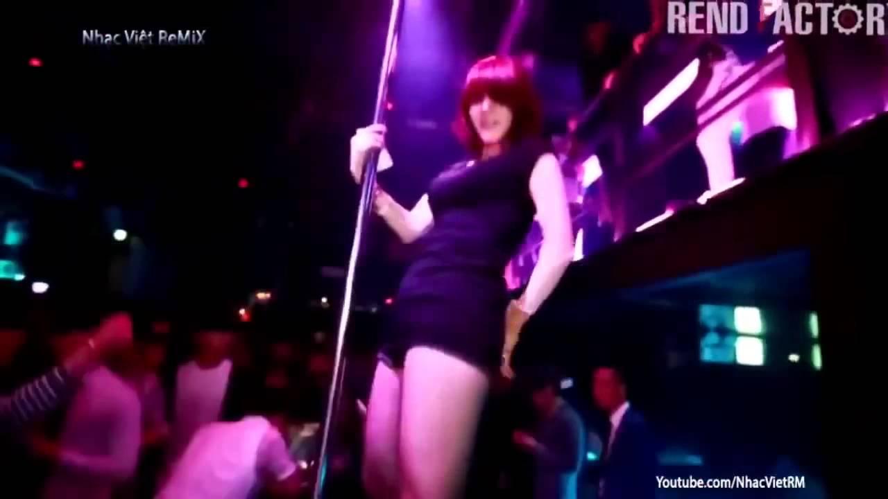 DJ Kaori Super hot japan   Nonstop bikini girl   Dance Sexy girl Part 1