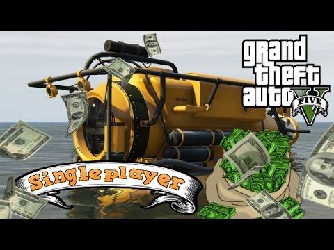 gta 5 singleplayer fastest easiest way to make money