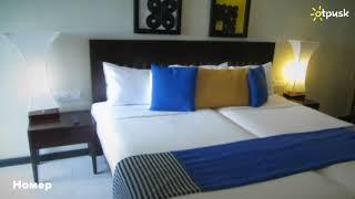 Club Hotel Dolphin 4*, Шри Ланка, Негомбо, ✈, обзор, отзывы