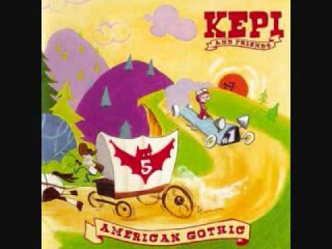 """Kepi Ghoulie - """"This Friend Of Mine"""" (with Kim Shattuck of The Muffs)"""