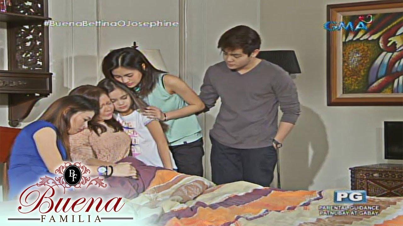 Buena Familia: Family support