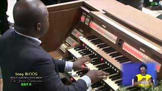 RCCG HOLY GHOST CONGRESS 2019 DAY 6/EVENING SESSION - THE GREAT TURNAROUND