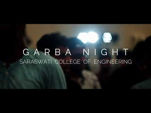 GARBA NIGHT 2017 [EVENT] - SARASWATI COLLEGE OF ENGINEERING