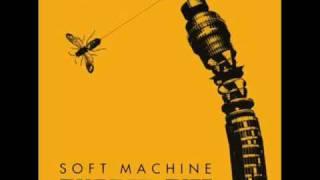 Soft Machine - Little Miss B