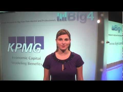 KPMG: Economic Capital Modeling Benefits