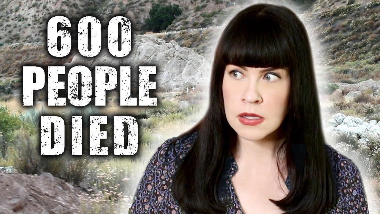The Massive LA Disaster You've Never Heard Of
