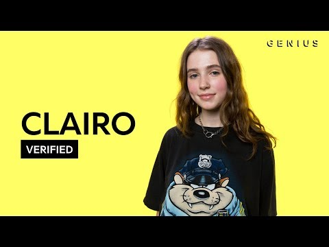 """Clairo """"4EVER"""" Official Lyrics & Meaning 