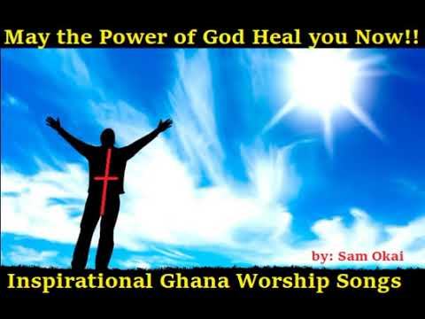 Download Ghana Worship Songs 1