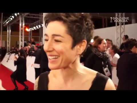 Roter Teppich 2018 Interview Mit Dunja Hayali Youtube