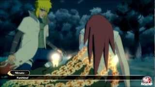 naruto ultimate ninja storm 3 naruto s birth w anime ost