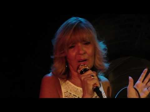 Lucille Matera Boccio singing Sometimes When We Touch KARAOKE I DO NOT OWN NO COPYRIGHT INFRINGEMENT