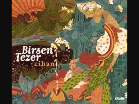 Birsen Tezer - İstanbul
