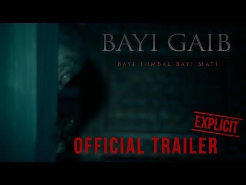 Bayi Gaib: Bayi Tumbal Bayi Mati - Official Trailer