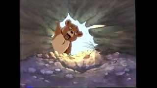 The Little Bear Movie (2001) Teaser (VHS Capture)