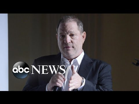 Harvey Weinstein to turn himself in and face criminal charges: Sources