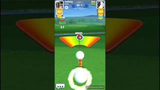 Golf Clash helpful tips and tricks tour 4