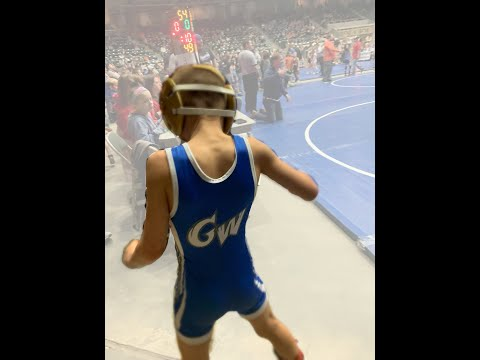 Overview Of Oklahoma Youth Wrestling
