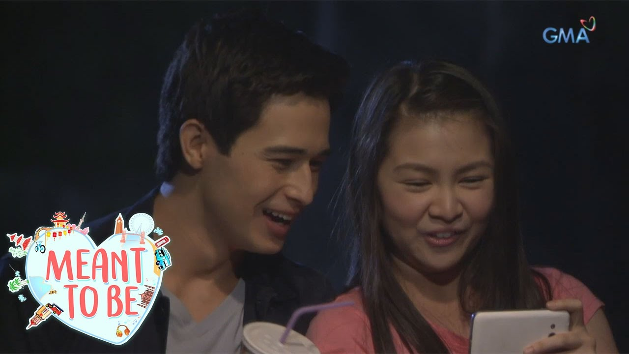 Meant To Be Teaser Ep. 71: Perfect date or disaster ang date ni Billie with Ethan?