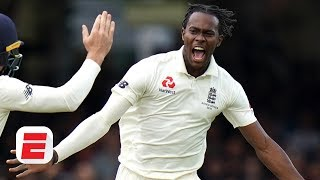 Were England over-reliant on Jofra Archer in the Lord's Test vs. Australia? | 2019 Ashes