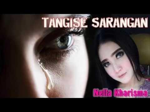 Tangise Sarangan - Nella Kharisma (Full Lirik)