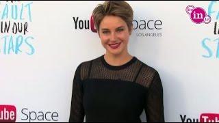 Shailene Woodley will nackte Sex-Szenen