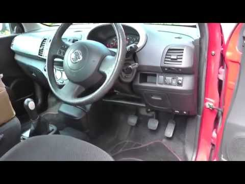 nissan micra k12 fuse box location video 2003 to 2010 2 Nissan Np200 Fuse Box 2009 nissan np200 youtube