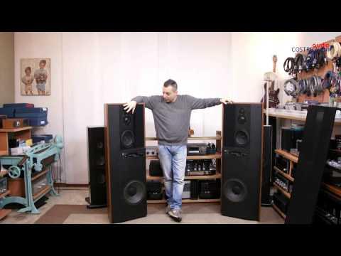 ESB 706II di Sbisa' Audiocostruzioni