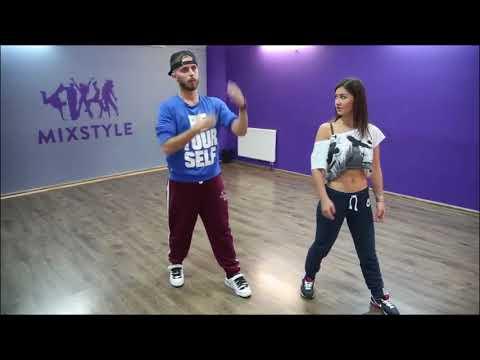 Как танцевать рэп видеоурок