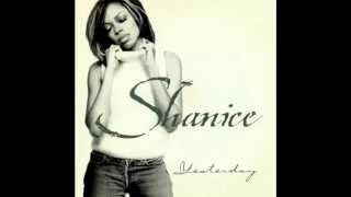 Shanice - Yesterday (Album Version)