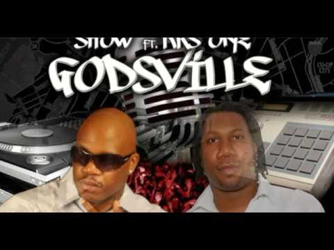 Showbiz feat. KRS-One - Godsville Intro (Showbiz Prod. 2011)