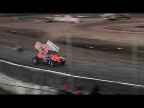 Jared Horstman Racing-May10,2019-I-96 Speedway-Heat Race part 3