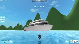 Roblox MEGALODON SharkBite ve Flee the Facility [Beta] oynuyorum