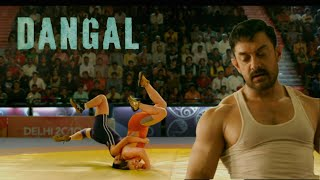 Dangal Full Bollywood Blockbuster Movie In 11 Minutes  (equality for women)