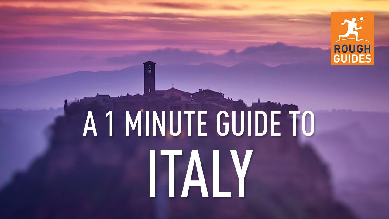 Italy for children | Italy geography homework help | Italy