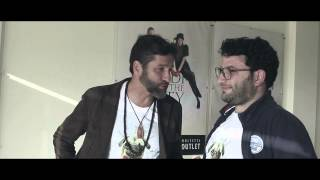 Intervista a Edoardo Stoppa - MolfettaLive